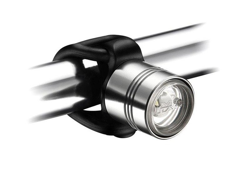 Lezyne Femto Drive - Front bicycle lamp LED (Silver)