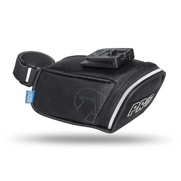 PRO Medi - bag saddle (quick release QR)