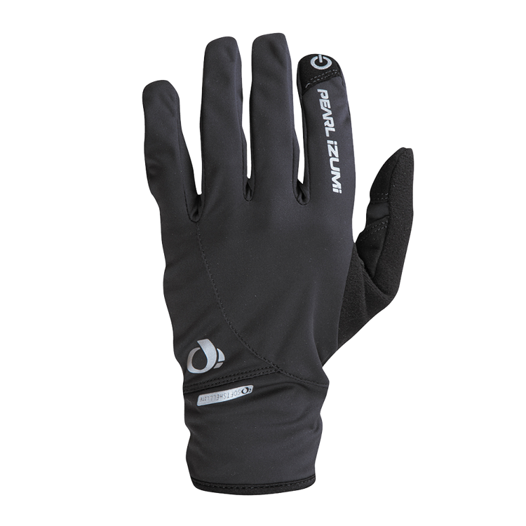 Pearl Izumi Select Softshell Lite - men's gloves (black)