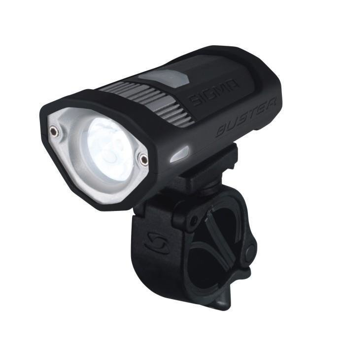 Sigma Buster 200 - Front bicycle lamp LED USB 200 lm
