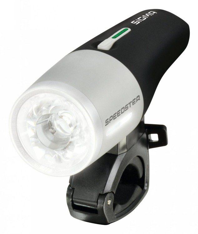 Sigma Speedster - Front bicycle lamp LED USB 230 lm